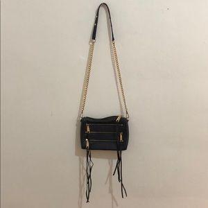 Rebecca Minkoff navy purse
